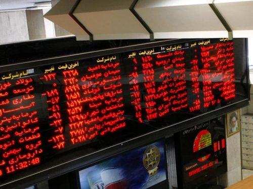 رشد بازار سهام