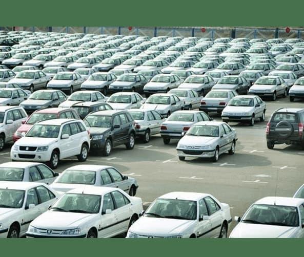 رقابت بازار خودرو