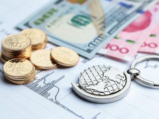 گسترش روابط تجاری